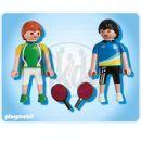 Playmobil5197 Stolní tenis 2