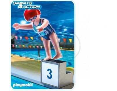 Playmobil 5198 Plavání