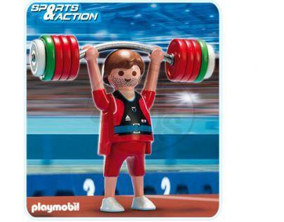 Playmobil 5199 Vzpírání