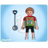 Playmobil 5200 Hod kladivem 2