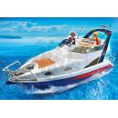 Playmobil 5205 Luxusní jachta 3