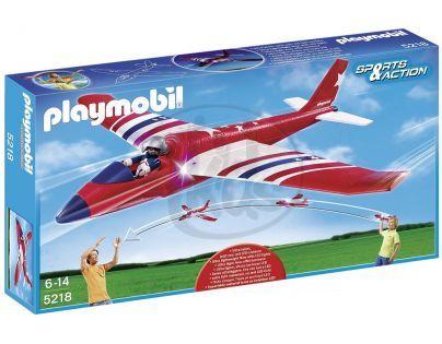 Playmobil 5218 Star Flyer