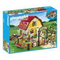 Playmobil 5222 - Dětská farma s poníky