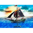 Playmobil 5238 Pirátská loď s motorem na RC ovládání 2