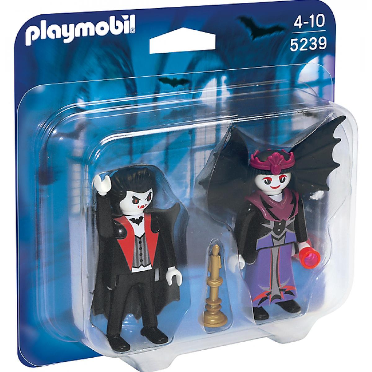 Playmobil 5239 Duo Pack Vampýři