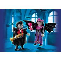 Playmobil 5239 Duo Pack Vampýři 2