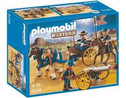Playmobil 5249 Vojenská kavalerie
