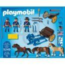 Playmobil 5249 Vojenská kavalerie 2