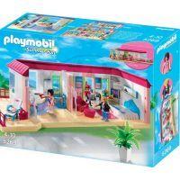 Playmobil 5269 - Luxusní bungalov