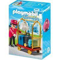 Playmobil 5270 - Portýr