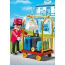 Playmobil 5270 - Portýr 2