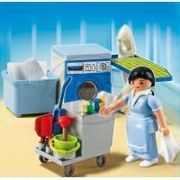 Playmobil 5271 - Pokojská 2