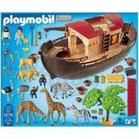Playmobil 5276 Noemova Archa - Poškozený obal 2