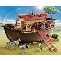 Playmobil 5276 Noemova Archa - Poškozený obal 3