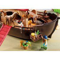 Playmobil 5276 Noemova Archa - Poškozený obal 4