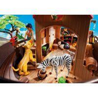 Playmobil 5276 Noemova Archa - Poškozený obal 5