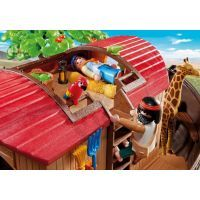 Playmobil 5276 Noemova Archa - Poškozený obal 6