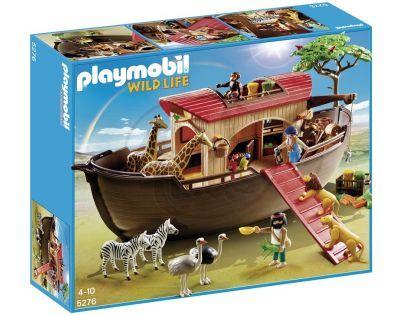 Playmobil 5276 - Noemova Archa