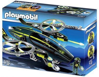 Playmobil 5287 - Bitevník Mega Masterů