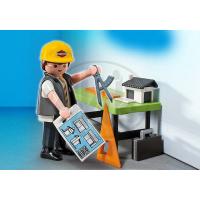 Playmobil 5294 - Stavební architekt 2