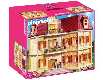 Playmobil 5302 - Velký dům pro panenky