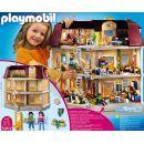 Playmobil 5302 - Velký dům pro panenky 2