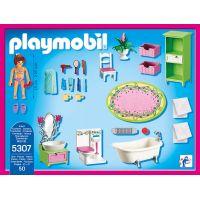 Playmobil Romantická koupelna 2