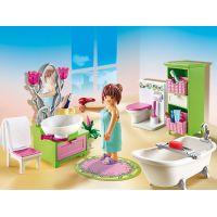 Playmobil Romantická koupelna 3