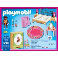 Playmobil 5309 Ložnice s toaletením stolkem 2