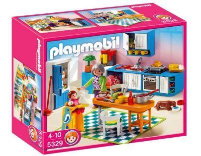 Playmobil 5329 - Kuchyně