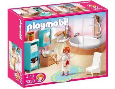 Playmobil 5330 - Koupelna