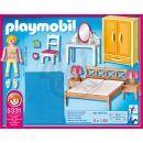 Playmobil 5331 - Ložnice rodičů 2