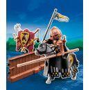 Playmobil 5357 Turnajový rytíř řádu Divokého koně 3