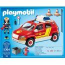 Playmobil 5364 Auto velitele hasičů 3