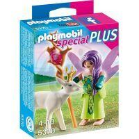 Playmobil 5370 Víla s kouzelným srncem