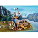 Playmobil 5371 Viking se zlatým pokladem 2