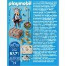 Playmobil 5371 Viking se zlatým pokladem 3