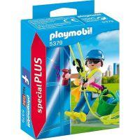 Playmobil 5379 Umývač oken