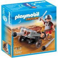 Playmobil 5392 Legionář s balistou