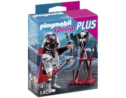 Playmobil 5409 - Rytíř na střelnici