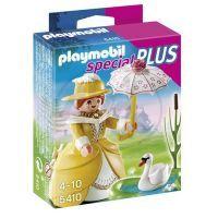 Playmobil 5410 - Dvorní dáma u rybníčku