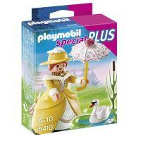 Playmobil 5410 Dvorní dáma s labutí