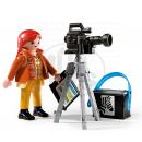 Playmobil 5415 - Gorily a Okapi s kameramanem 4