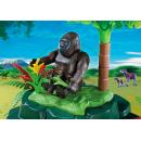 Playmobil 5415 - Gorily a Okapi s kameramanem 5