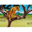 Playmobil 5417 Africká savana se zvířaty 4