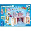 Playmobil 5419 - Přenosný kufřík Princeznin zámek 2