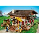 Playmobil 5422 - Horská chata 2