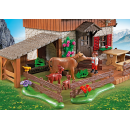Playmobil 5422 - Horská chata 4