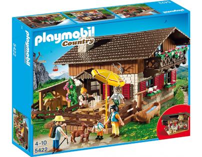 Playmobil 5422 - Horská chata
