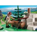 Playmobil 5424 - Rodinná procházka k pramenu 3